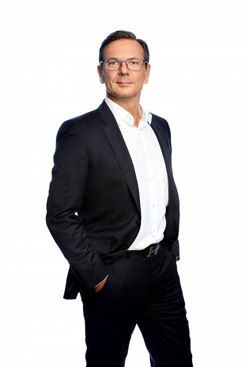 Fabrice Dumontheil