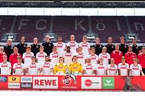 fotbalisté 1. FC Köln