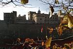 Londýnský Tower - Ilustrační foto