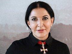 Marina Abramovičová a její dílo