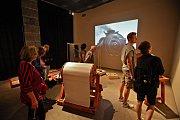 Filmové muzeum NaFilM