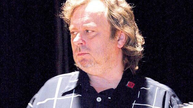 Michal Pavlíček.