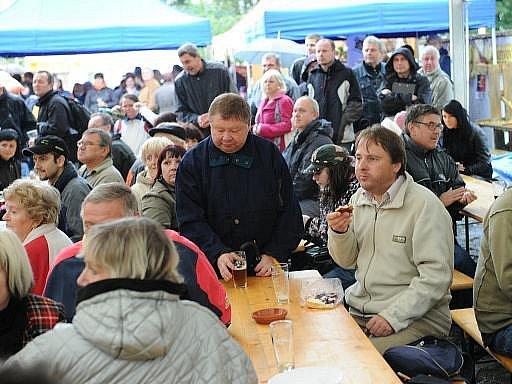 Pivní slavnosti v Ostravě