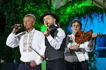 Česká televize přichází s novým zábavným pořadem, který nabídne 13. září od 20.00 na ČT1 – v sobotním večeru.