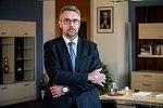 Ministr vnitra Metnar: Kreorganizaci policie se vracet nebudu