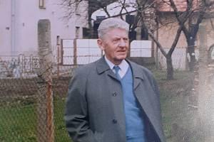 Karel Stýblo