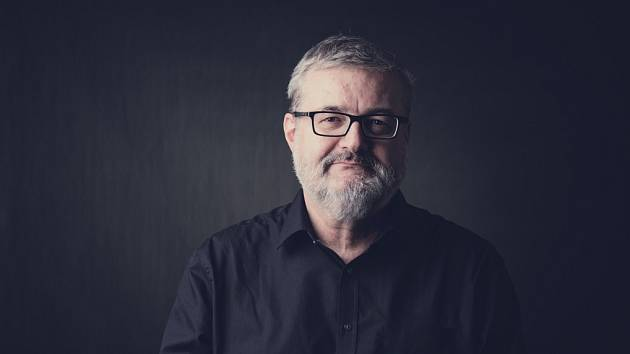 Architekt Josef Smola, spoluzakladatel Centra pasivního domu.