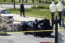 Incident u Kapitolu ve Washingtonu