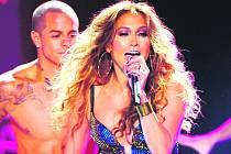 ZPĚVAČKA A HEREČKA Jennifer Lopez vyráží na světové turné.