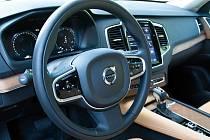 Volvo XC90. Ilustrační foto.