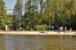 Wake sport park Česká Lípa