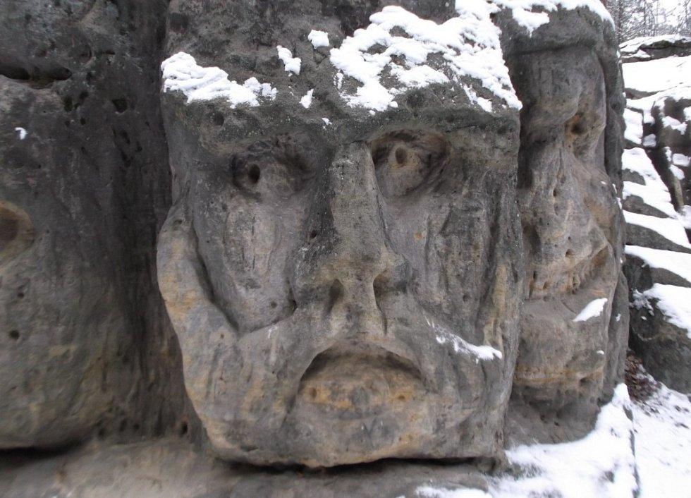 Dílo sochaře Václava Levého