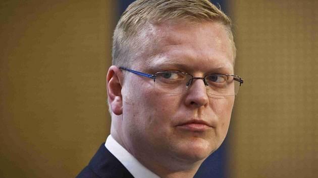 Pavel Bělobrádek