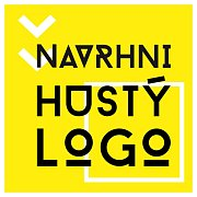 Navrhni hustý logo