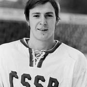 Vladimír Bednář v reprezentačním dresu v roce 1972