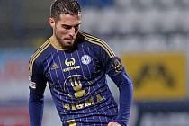 Argentinský útočník David Depetris začal štaci v Olomouci dvěma góly v prvním zápase proti Slavii, od té doby se ale za nový klub netrefil. Kdy se bude zase radovat?