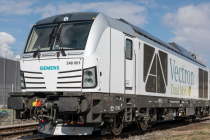 Siemens Vectron Dual Mode.