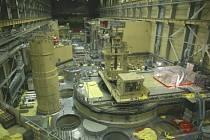 maďarská jaderná elektrárna Paks