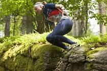 Nejlepší orientační běžce na světě prověří Jizerské hory i skalnaté Kokořínsko