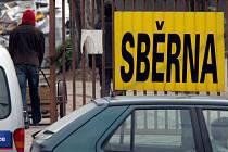 Finanční krize sešrotovala nejen zahraniční bankovnictví, ale také podnikání českých provozovatelů sběrných surovin. Kvůli recesi se totiž lidem už nevyplácí odevzdávat kovový šrot.