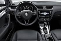 Škoda Octavia 1,6 TDI