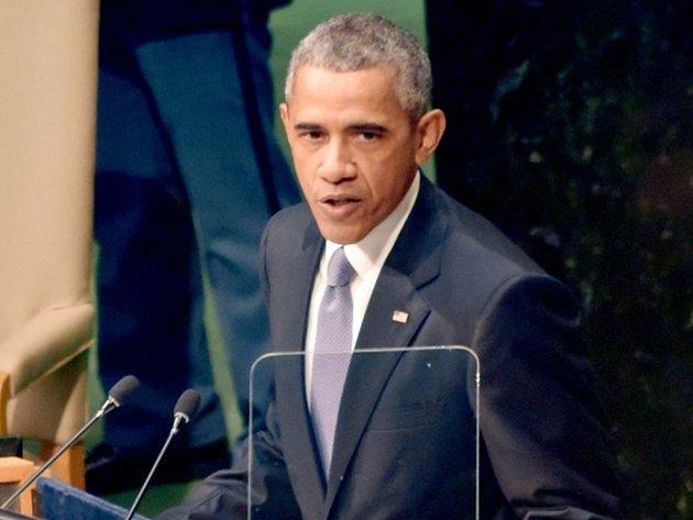 Americký prezident Barack Obama v pondělí na summitu o mírových misích OSN přislíbil zdvojnásobit počet amerických vojáků, kteří budou pro takové operace vedené Organizací spojených národů k dispozici.