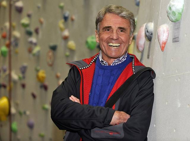 Peter Habeler