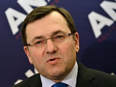 Europoslanec Petr Ježek (za ANO).