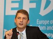 Petr Mach o výsledku Svobodných ve volbách 2017