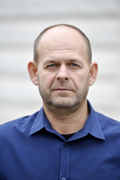 Radek Pecák