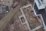 Pozůstatky římské knihovny v Kolíně nad Rýnem