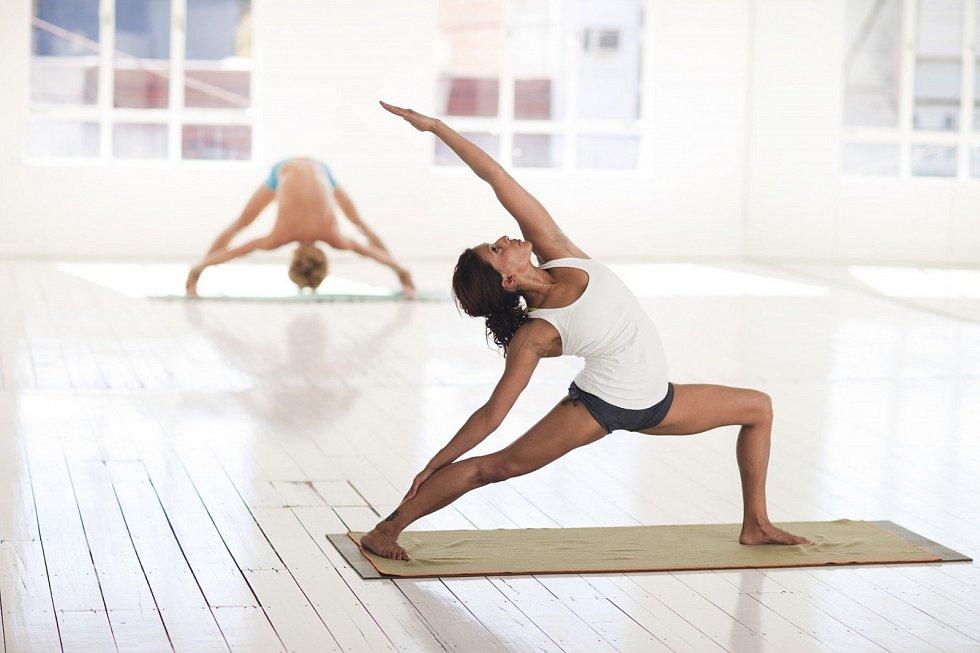 Hormonální jógová terapie pomáhá i diabetikům, protože reaktivuje žlázy s vnitřní sekrecí.
