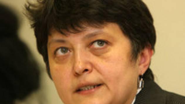 Džamila Stehlíková míní, že Česko porušilo Úmluvu OSN