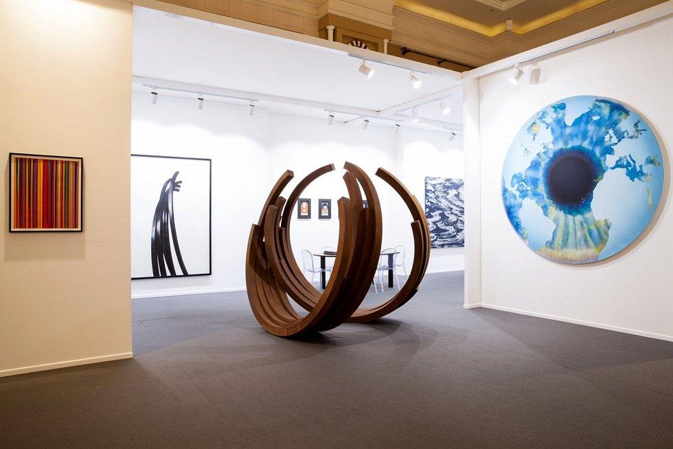 Přes internet lze navštívit také dubajská muzea