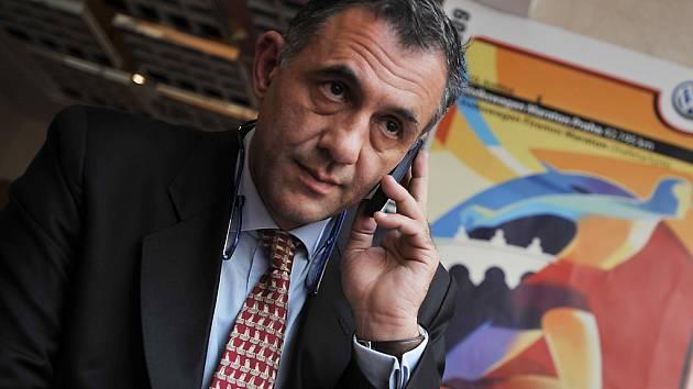 Carlo Capalbo