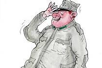 K odvážnému kroku se rozhodlo pražské nakladatelství XYZ – v polovině září znovu vydá román Osudy dobrého vojáka Švejka, ovšem se zcela novými ilustracemi - Petra Urbana.