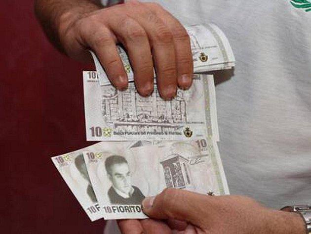 V Evropě se objevila zcela nová měna. Tiskne se v malé italské obci Filettino, která čítá necelých šest set obyvatel.