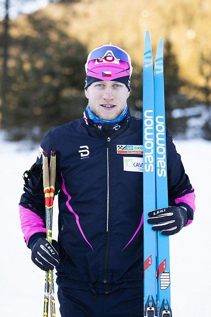 Jan Šrail