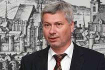Petr Kajnar, primátor Ostravy