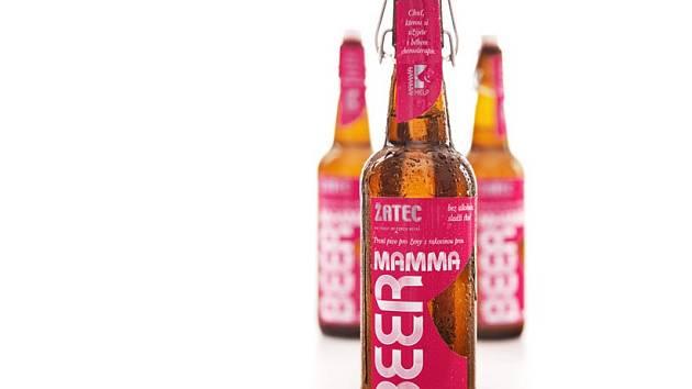 Mamma Beer.