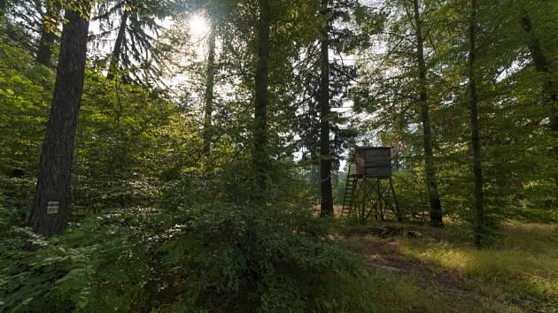 Moravský kras - Ilustrační foto