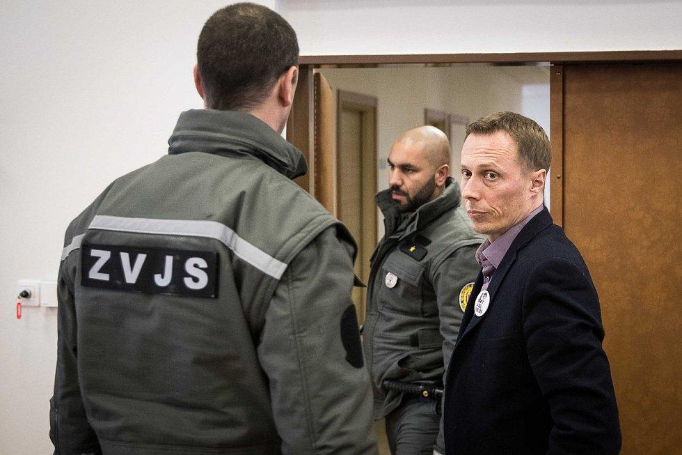 Kuciakův kolega Marek Vagovič