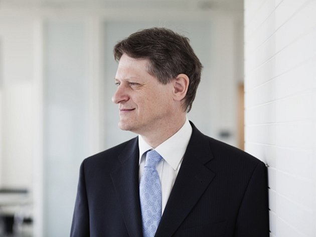 Pavel Mertlík, bývalý ministr financí ve vládě Miloše Zemana (1999 - 2001).
