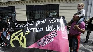Akce na Střeleckém ostrově skončila - Deník.cz