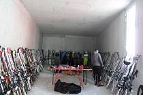 Jak jsem si vybrala lyže na míru svému stylu
