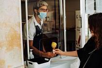 Portugalsko během koronavirové epidemie. Ilustrační snímek