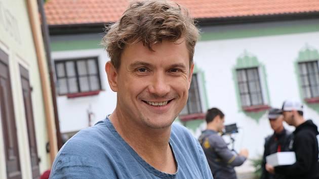 Tomáš Měcháček