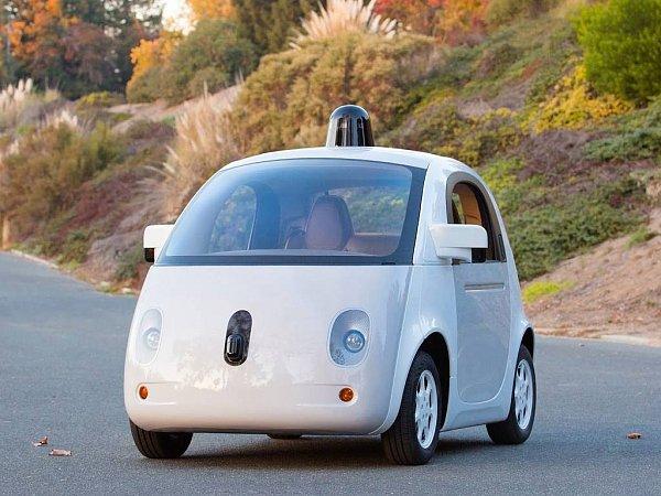 Google představil finální verzi prototypu plně automatizovaného automobilu.