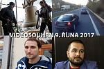Videosouhrn Deníku – pondělí 9. října 2017