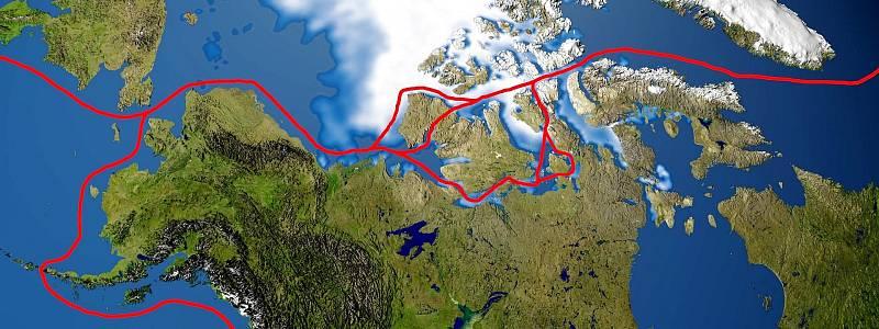 Severozápadní průjezd